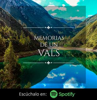 Memorias de un Vals, vals clásico